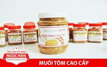 MUOI TOM CAO CAP NGOC HAN